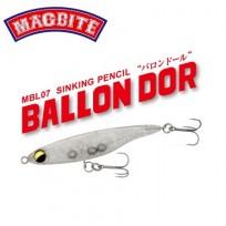 MAGBITE BALLON DOR(맥바이트 발론 도르 4g)