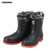 MAZUME MZXRB-005 MZX WINTER BOOTS(마주메 겨울 장화)