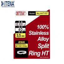 HITENA 하이테나 스텐레스 스플릿 링HT(초고강력타입)