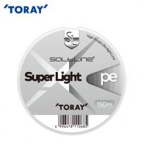 TORAY SUPER LIGHT PE(토레이 슈퍼 라이트 PE 150m)