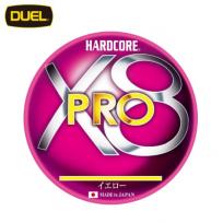 DUEL 듀엘 하드코어 X8 프로 300m(5색)