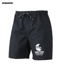 [재입고]MAZUME MZRP-355 REDMOON SHORT PANTS(마주메 레드문 반바지)