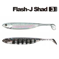 FISH ARROW FLASH J SHAD 3INCH(피쉬 애로우 플래쉬 J 섀드 3인치)