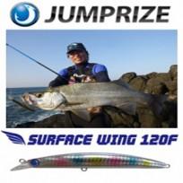 JUMPRIZE SURFACE WING 120F 17g(점프라이즈 서피스 윙 120F 17g)