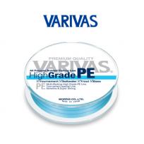 VARIVAS HIGH GRADE PE 150M(바리바스 하이 그레이드 PE 150M 0.8호~1.5호)