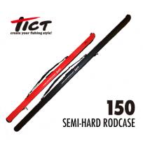 TICT SEMI-HARD RODCASE(틱트 세미 하드 로드케이스 아성 정품)