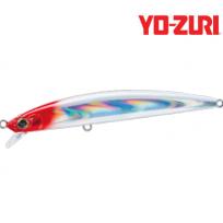 YOZURI MAG CRYSTAL MINNOW S 125 18g(요즈리 맥 크리스탈 미노우 싱킹 125 18g)