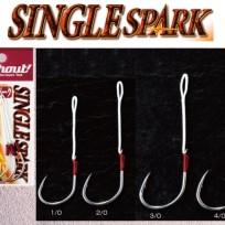 SHOUT SINGLE SPARK 321SS(샤우트 싱글 스파크)