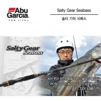 ABU GARCIA SALTYGEAR SEABASS SGSS-882ML(퓨어피싱 솔티기어 씨배스 SGSS-882ML)