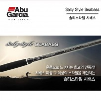 ABU GARCIA SALTYSTYLE SEABASS STSS-962ML(퓨어피싱 솔티스타일 씨배스 STSS-962ML-KR)