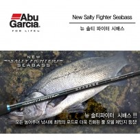 ABU GARCIA NEW SALTY FIGHTER SEABASS NFSS-962M(퓨어피싱 뉴 솔티 파이터 씨배스 NFSS-962M)
