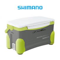 SHIMANO SPA-ZA BASIS 180 UC-018J(시마노 스파-자 베이시스 180 UC-018J 그린그레이)