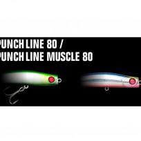 APIA PUNCH LINE 80 13g(아피아 펀치 라인 80 13g)