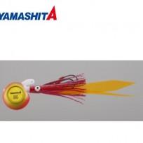 YAMASHITA 도미 가무락 셋트 60g