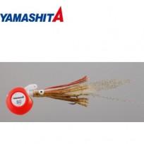 YAMASHITA 도미 가무락 셋트 80g