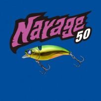 BLUEBLUE NARAGE 50 12g(블루블루 나래지 50 12g)