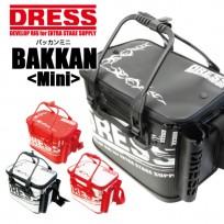 DRESS ORIGINAL BAKKAN MINI(드레스 오리지널 바칸 미니)