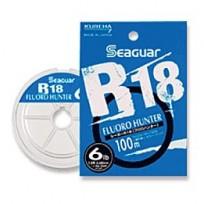 SEAGUAR R18 FLUORO HUNTER 100M(시거 R18 플로로 헌터 100M)