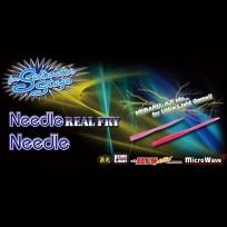 BAIT BREATH NEEDLE REALFLY 2INCH(베이트 브레스 니들 리얼플라이 2인치)