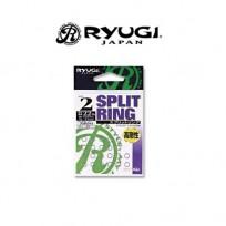 RYUGI ZSR041 R-SPLIT RING(류기 ZSR041 R-스플릿 링)