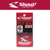 SHOUT SPRIT RING 75-SR(샤우트 스플릿 링 75-SR)