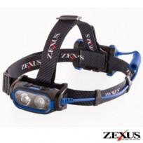 ZEXUS 헤드랜턴 ZX-720BK
