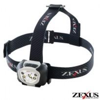 ZEXUS 헤드랜턴 ZX-R260