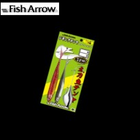 FISH ARROW JIGGING TENYA STARTER KIT(피쉬 애로우 지깅 텐야 스타터 키트-웜 2종 포함)