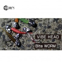 RUDIE'S VIBE HEAD(루디스 바이브 헤드)