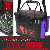 DRESS EVA × DRESS 에반게리온 오리지널 바칸 미니