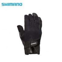 SHIMANO 시마노 XEFO 1.5mm 클로로프렌 EXS 3 컷 롱 장갑 GL-279P
