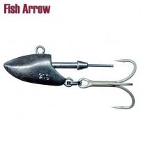 FISH ARROW FLASH HEAD(피쉬 애로우 플래쉬 헤드-갈치, 광어)