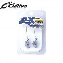 CULTIVA JH-66 Joint AX 조인트 액스(광어,갈치,농어용)