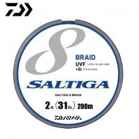DAIWA UVF SALTIGA SENSOR 8BRAID + Si(다이와 UVF 솔티가 센서 8브레이드 300M 4호~6호)
