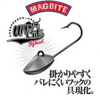 MAGBITE 맥바이트 어퍼컷 지그헤드 1~1.5g