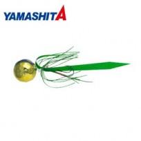 YAMASHITA 타이카부라 타이노 헤드 미러볼 셋트 60g