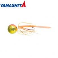 YAMASHITA 타이카부라 타이노 헤드 미러볼 셋트 80g