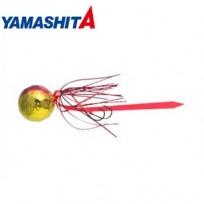 YAMASHITA 타이카부라 타이노 헤드 미러볼 셋트 120g