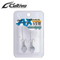 CULTIVA 컬티바 JH-67 AX- 액스