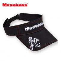 MEGABASS SUN VISOR(메가배스 썬 바이저)