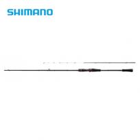 SHIMANO Sephia CI4 + METAL SUTTE(시마노 세피아 CI4 + 메탈 슷테 B66ML-S 윤성)