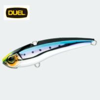 DUEL 듀엘 하드코어 솔리드 바이브 (S) 75mm 28g
