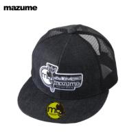 MAZUME X AIMS FLAT CAP