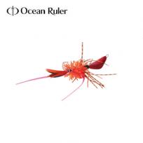 OCEAN RULER 오션 룰러 바텀 피쉬 얼티밋