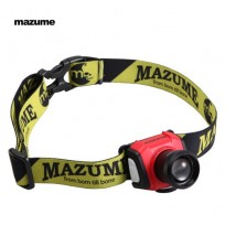 MAZUME FOCUS ONE Limited MZAS-301(마주메 헤드랜턴)