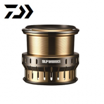 DAIWA SLP WORKS EX LT SPOOL