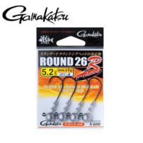 GAMAKATSU 가마가츠 라운드 26R