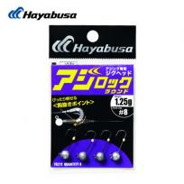 HAYABUSA FS211(하야부사 아징 전용 지그헤드 아지로쿠 라운드)