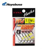 HAYABUSA FF157(하야부사 퍼펙트 지그헤드 타입 라운드)