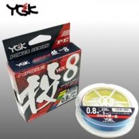 YGK M.O.P.E CASTING WX8 200M(0.8호~1.5호)